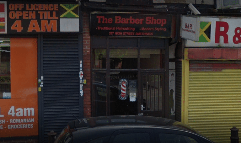 COMMERCIAL PREMISES AVAILABLE, SMETHWICK HIGH STREET!!